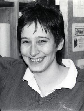 Pamela Karlan