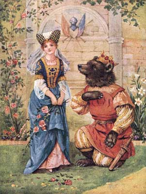 A.L. Bowley's Beauty and the Beast