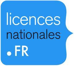 logo licences nationales