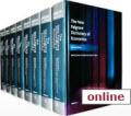Palgrave's Dictionary of Economics Online