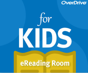 Kids eReading Room