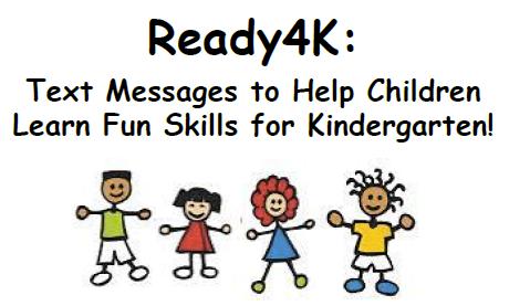 Ready4K logo