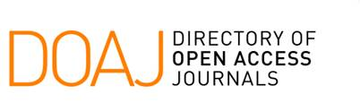 DOAJ, Directory of Open Access Journals