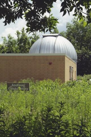 Physics Observatory