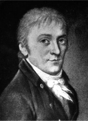 image of Carl Friedrich Gauss