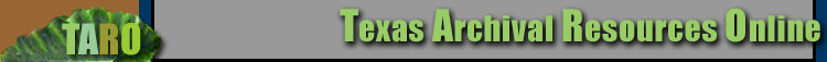 Texas Archival Resources Online logo