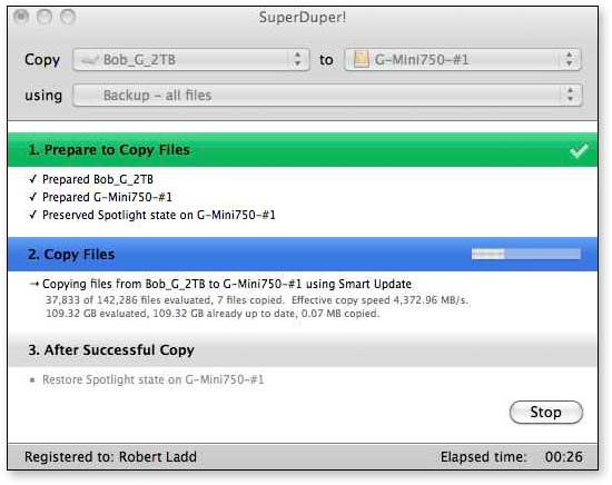 Use Backup Software 3