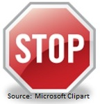 Stop! Don't copy & paste the URL from your browser's address bar!