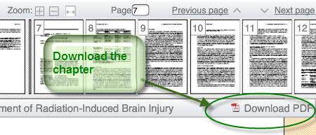 Springer Choose Chapter Download