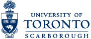 U of T Scarborough Campus Signature