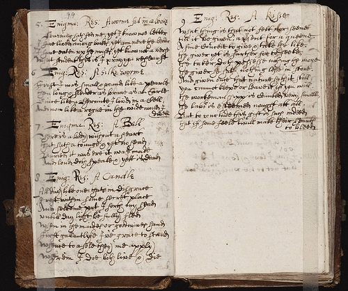 James Marshall and Marie-Louise Osborn Collection, Beinecke Rare Book and Manuscript Library, Yale University