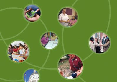Community Health (CDC)