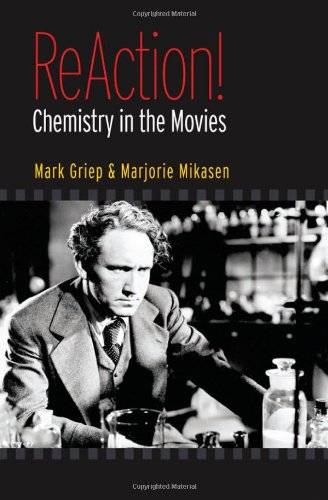 Reaction Chemistry in the Movies Cover Image