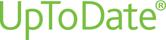 Image of UpToDate logo
