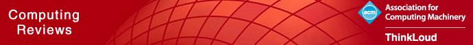ACM Computing Reviews logo
