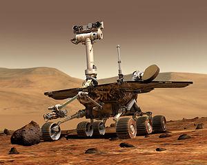image Mars Exploration Rover