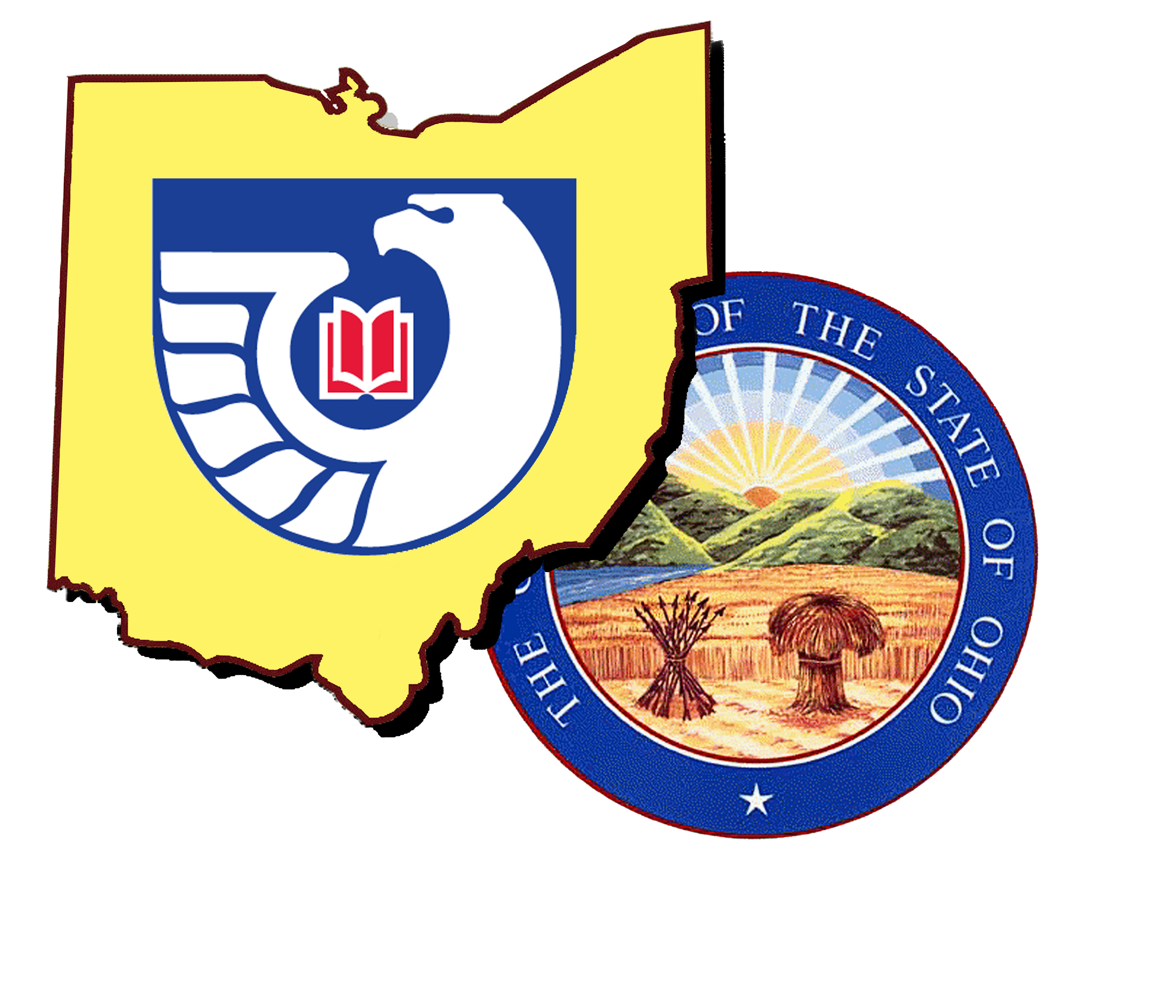 Government Documents Round Table of Ohio logo