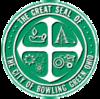 Bowling Green, Ohio Seal