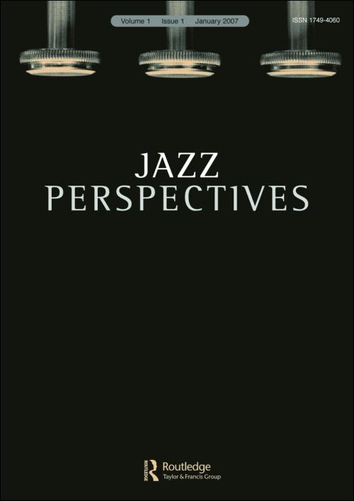 Jazz Perspectives