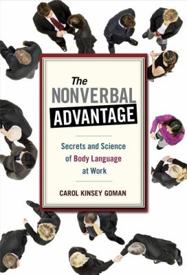Nonverbal Advantage book cover