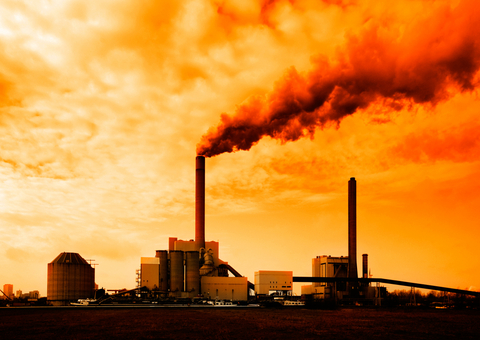 Pollution Prevention and Management