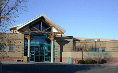 Profile photo of North Valley Library