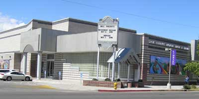 Profile photo of South Broadway Library
