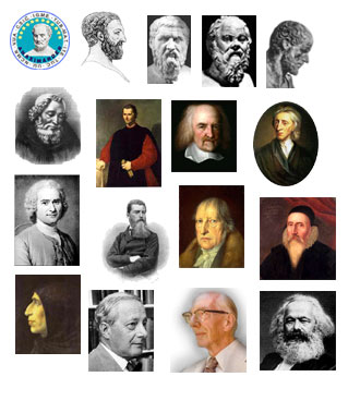 images of renowned political philosophers