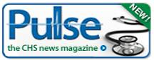 Pulse magazine logo