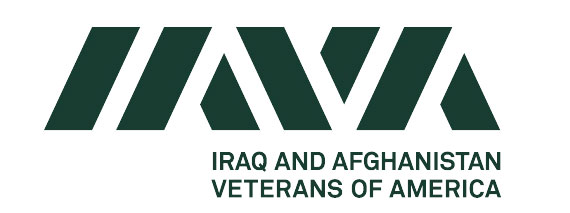 Iraq and Afghanistan Veterans logo