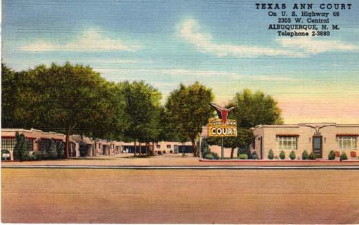 Texas Ann Court