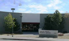 Profile photo of Taylor Ranch Library