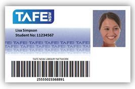 TAFEcard