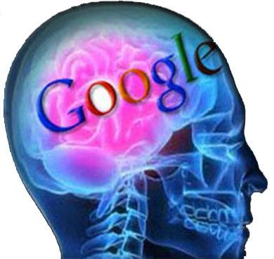 Google Head