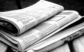 """Jan Kromer, 'Novinky: the news', CC Licence: Attribution 2.0 Generic, image source: flickr"""