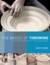 Basics of throwing book cover