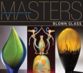 Masters of Blown Glass book cover