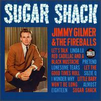 Sugar Shack cover