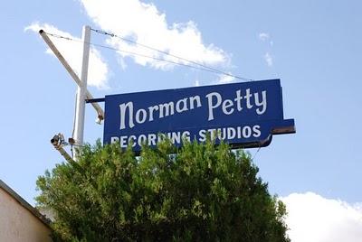 Norman Petty Studios