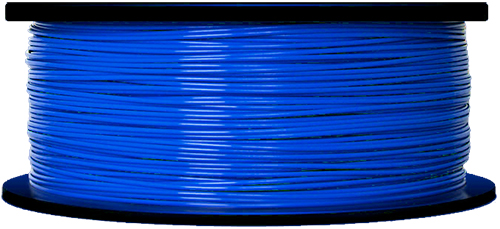 an image of ABS plastic filament for the 3D printer