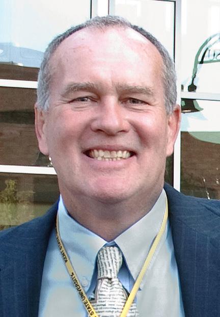 Dean Jim Bracken