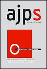 Cover of AJPS