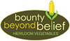 bounty beyond belief logo