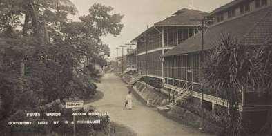 Ancon Hospital