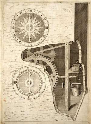 from Les raisons des forces mouvantes, 1615