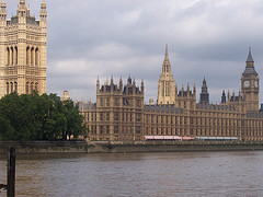 Palace of Westminster, by UK Parliament.  https://www.flickr.com/photos/uk_parliament/3420742145/sizes/s/  Parliamentary copyright images are reproduced with the permission of Parliament