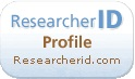 ResearcherID badge [Image source: ResearcherID]
