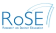 Research on Steiner Education logo [Source: www.rosejourn.com]