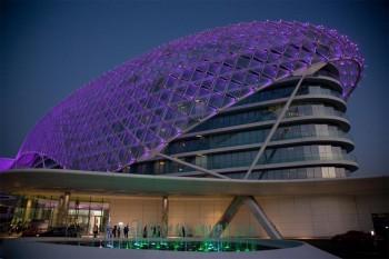 Yas Hotel & Marina, Yas Island Abu Dhabi United Arab Emirates