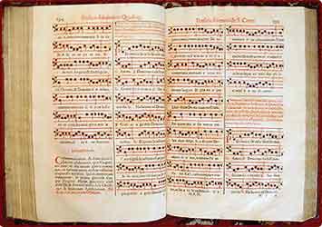 Missale 1626